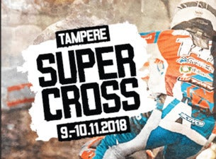 TAMPERE SUPERCROSS 2018 + OFFROAD EXPO