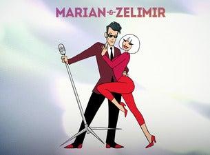Marian Aas Hansen & Zelimir