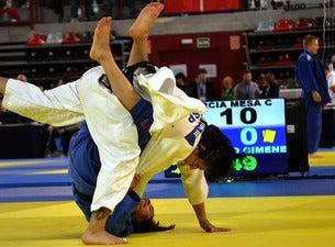 Juegos Mediterráneos - Judo