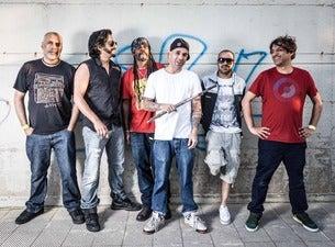 Asian Dub Foundation plays 'La Haine'