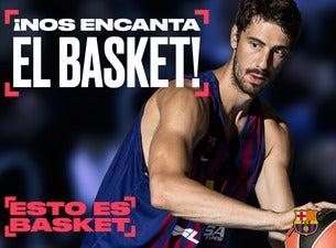FC Barcelona - Basket