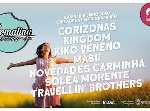 Turmalina Music & Wine Fest