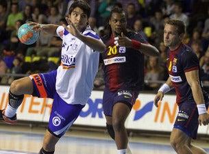 Mediterranean Games - Handball
