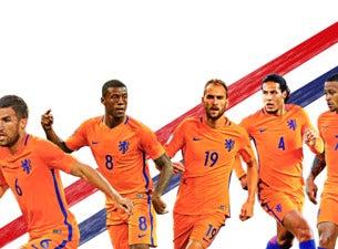 Nederland - Engeland
