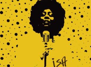 Isa Jazz Diva
