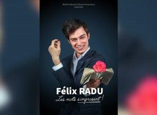 Félix Radu