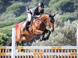 Jocs Mediterranis – Hípica