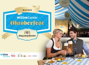 Litro de Cerveza Oktoberfest 2019