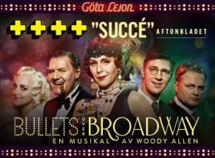 Bullets Over Broadway Recension