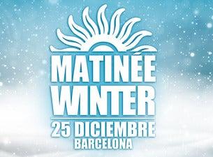 Matinée Winter Festival