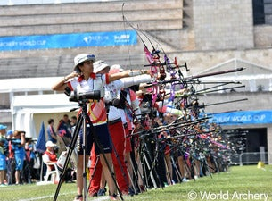 Hyundai Archery World Cup