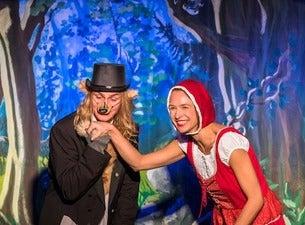 Rotkäppchen - Varia Vineta Theater