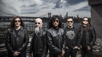 Anthrax/Killswitch Engage - The Killthrax Tour pre-sale code for early tickets in a city near