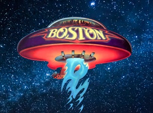 BOSTON Tickets