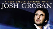 Mother's Day 2015 Gifts: Josh Groban at The Masonic, San Francisco