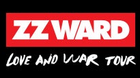 ZZ Ward - Love and War Tour presale password for show tickets in New York, NY (Irving Plaza)