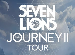Find Citi cardmember offers for Seven Lions