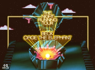 Beck & Cage The Elephant - Artist