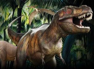 Jurassic Creatures Live