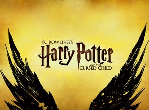 Harry Potter and the Cursed Child Part Two (Melbourne)