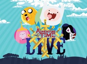 Adventure Time LIVE