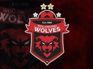 Wollongong Wolves