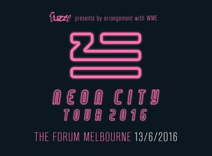 Zhu tour dates in Perth