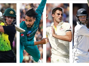 International CricketTickets