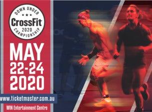 Down Under CrossFit Championship