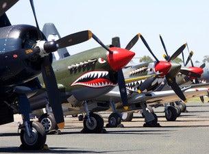 Warbirds Downunder Airshow