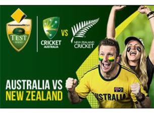 Commonwealth Bank Test Series Tickets