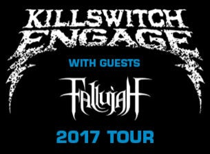 Killswitch engage tickets killswitch engage tour dates concerts killswitch engage tickets m4hsunfo