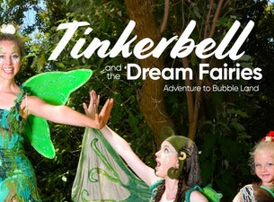 Tinkerbell and the Dream Fairies Sydney