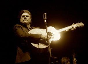 Tex Perkins - The Man In Black