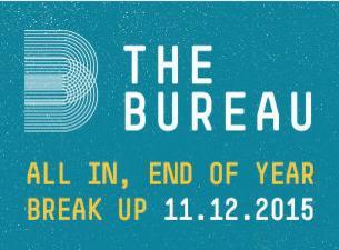 The Bureau Festival