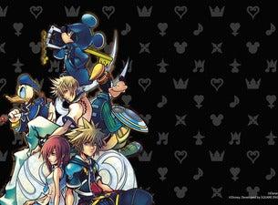 Kingdom Hearts Orchestra
