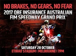 Australian FIM Speedway Grand Prix