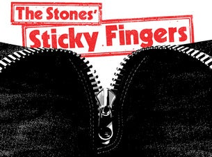 A Tribute To The Stones Sticky Fingers feat. Adalita, Phil Jamieson, Tex Perkins & Tim Rogers