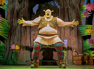 Shrek the Musical (Australia)
