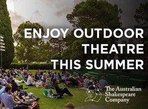 The Australian Shakespeare Company