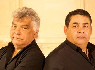 The Gipsy Kings: Nicolas Reyes And Tonino Baliardo
