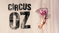Circus Oz at Birrarung Marr - Under The Big Top, Melbourne, VIC
