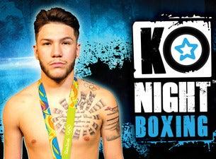 Knockout Night Boxing