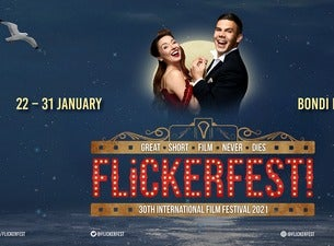 Flickerfest International Short Film Festival, Bondi Beach