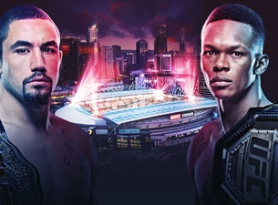 Ultimate Fighting Championship - UFC