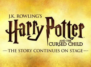 Harry Potter and the Cursed Child Part One (Melbourne)