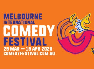 Melbourne International Comedy FestivalTickets