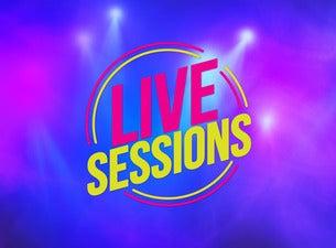 Live Sessions