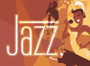 Jazz On the RocksTickets
