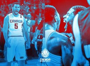 Canada Men's Basketball